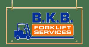 BKB Forklift Services